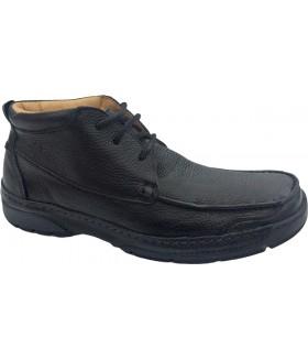 Ботинки SALUS PEDIS 1126 preto