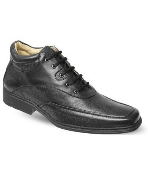 Ботинки SALUS PEDIS 978 preto