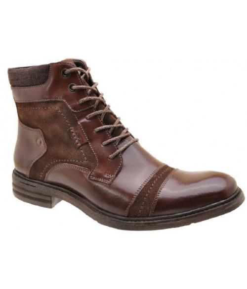 Ботинки 23115-5-M1