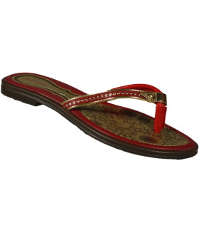GND 15644 red gold