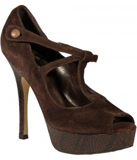 VUO 109-23502 brown