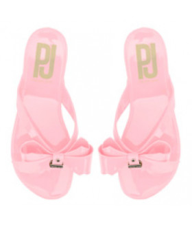Босоножки PTJ 2953 soft pink