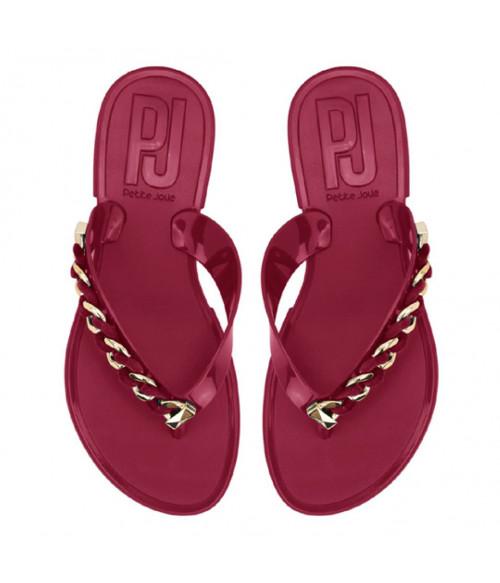 PTJ 2981 lux plum