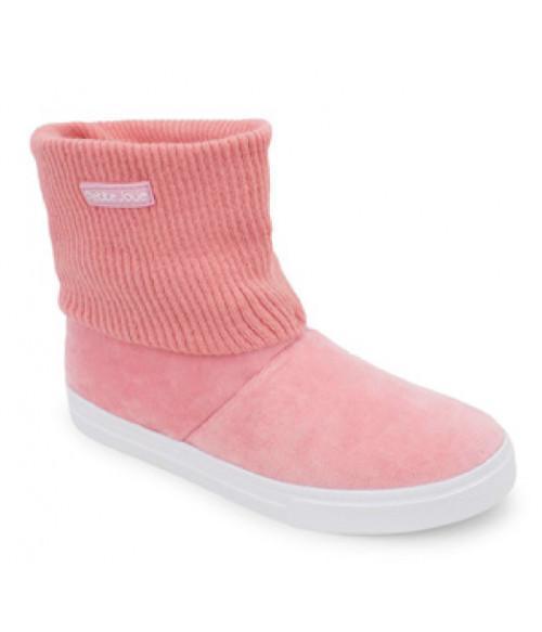 Сапожки PTJ 3010 soft pink