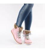 PTJ 3012 soft pink-taupe