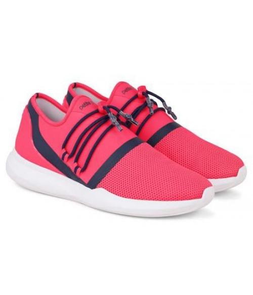 Кроссовки PTJ 3593 SPIN pink