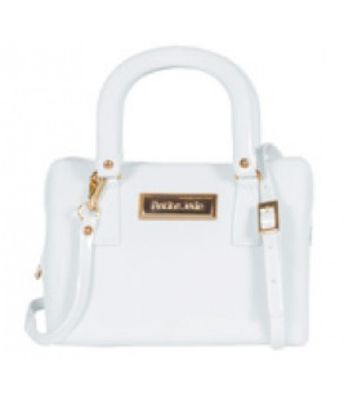 PTJ 1241 clean white bag