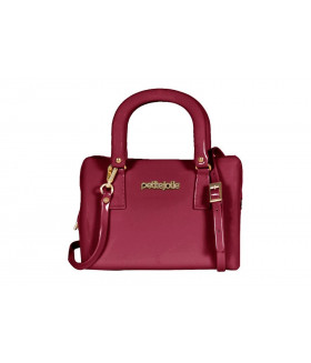 PTJ 1241 lux plum bag