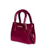 PTJ 1241 lux plum bag