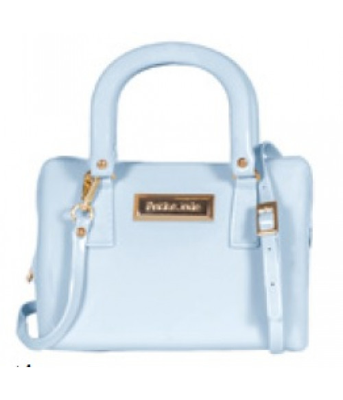 PTJ 1241 soft blue bag