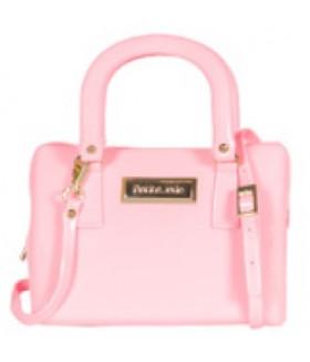 PTJ 1241 soft pink bag