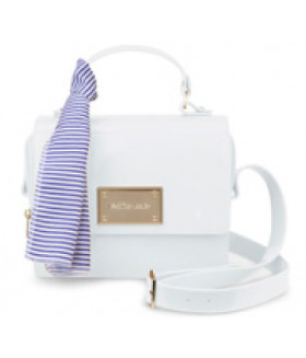 PTJ 2834 clean white bag
