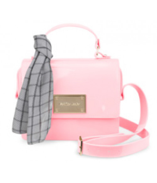 PTJ 2834 soft pink bag
