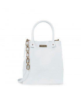 PTJ 2842 clean white bag