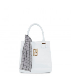 PTJ 2920 clean white bag