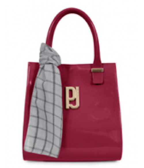 PTJ 2920 lux plum bag