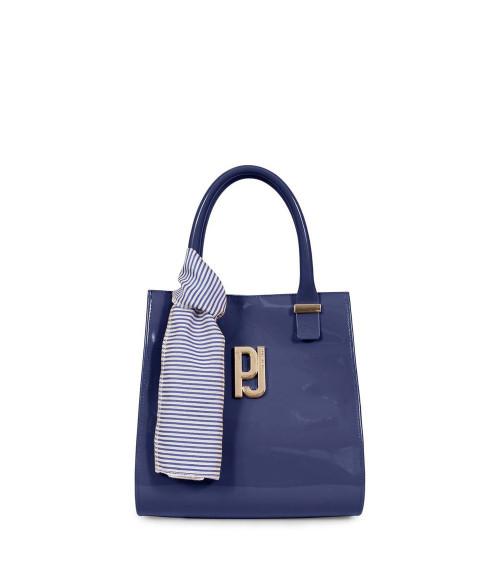 PTJ 2920 deep navy blue bag
