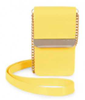 PTJ 3028 light yellow bag