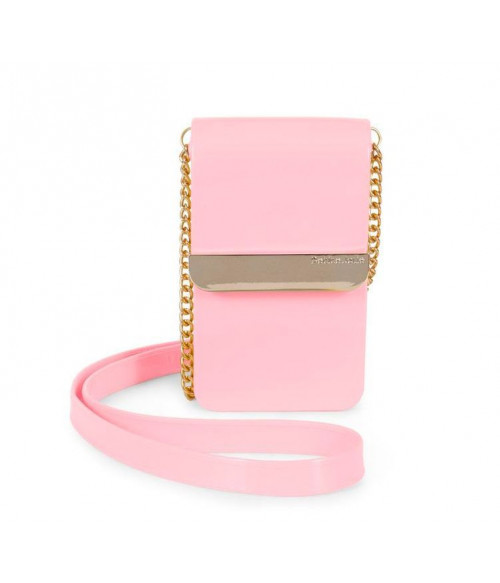 PTJ 3028 soft pink bag
