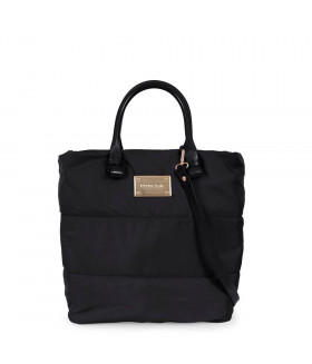 PTJ 3050 nylon black bag