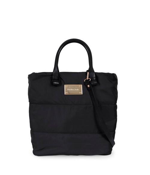 PTJ 3050 nylon black bag