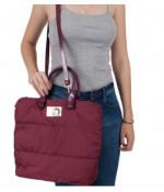 PTJ 3050 nylon navy bag