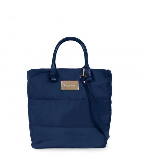 PTJ 3050 nylon navy bag