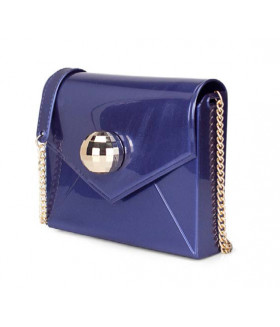 PTJ 3440  pearl navy bag