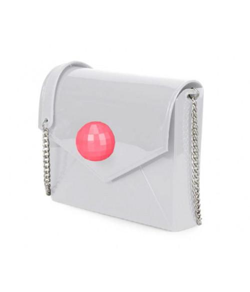 PTJ 3440  zoom grey bag