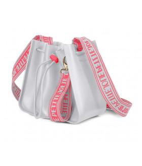 PTJ 3448 zoom grey bag
